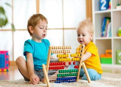 تشخیص بهموقع کودکان دچار اختلال تکاملی ضروری است