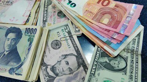 نرخ رسمی ۴۷ارز بانکی ثابت ماند