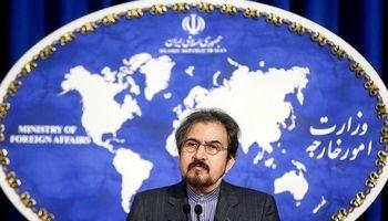 فروشندگان سلاحهای مرگبار نمیتوانند درباره توان دفاعی ایران قضاوت کنند