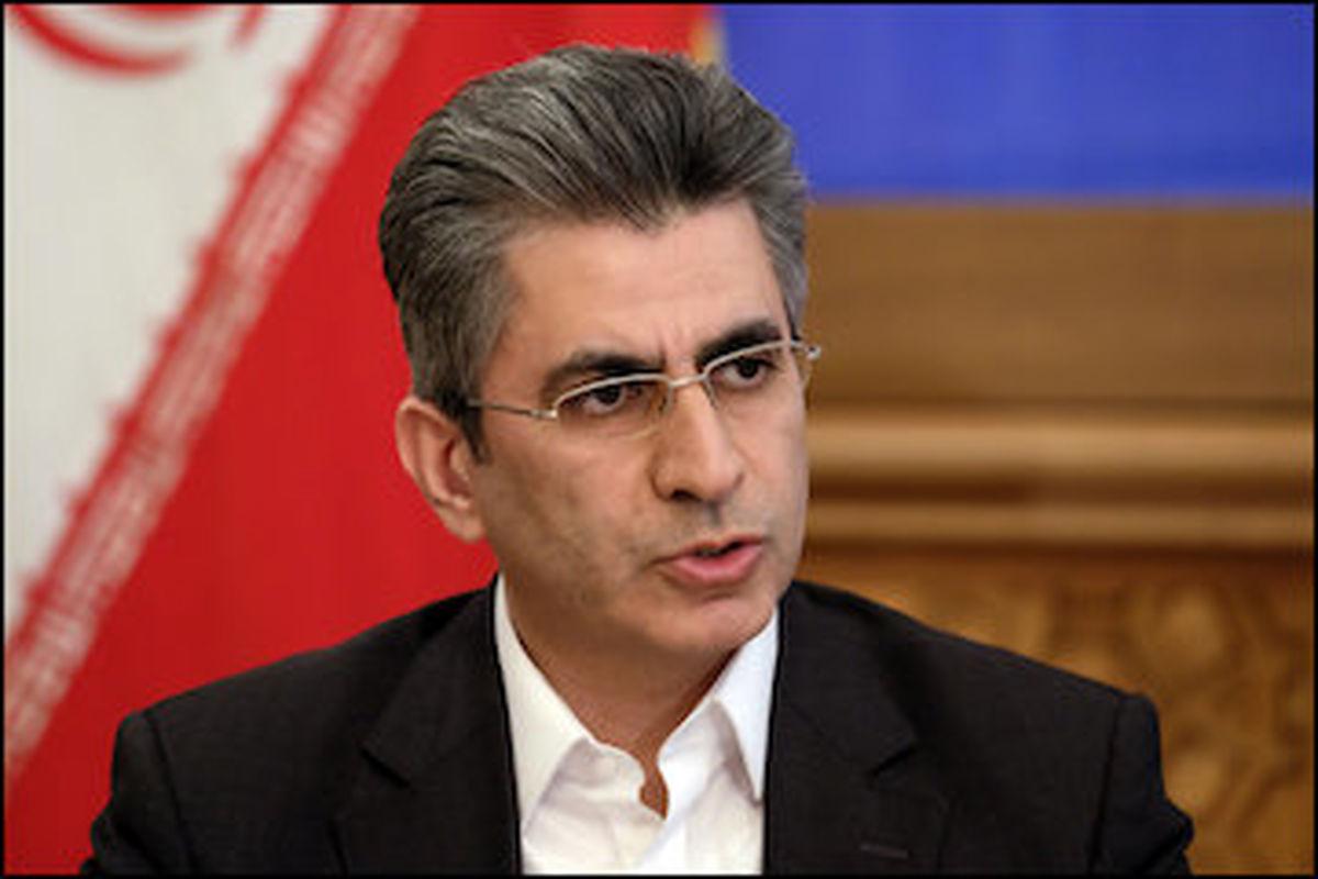 استقبال شهرداری تهران از بازنشستگیهای خودخواسته!