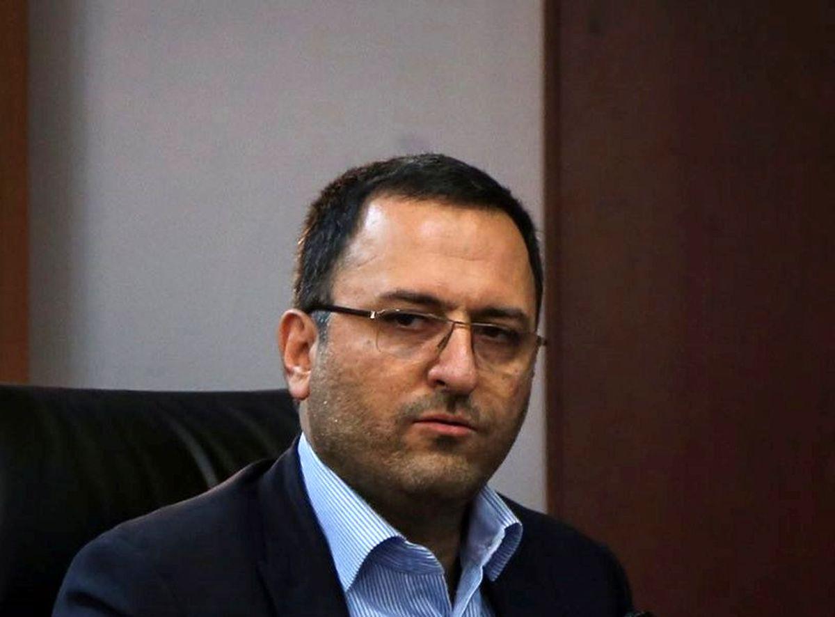 توضیحات مدیرعامل متروی تهران درباره داخلی نبودن قطعات واگن ملی
