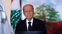 عون خواستار اعلام اسامی مفسدان لبنان شد