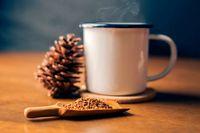 مصرف قهوه در زمان کوهنوردی توصیه میشود؟
