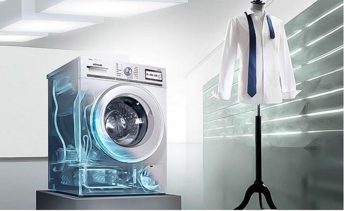 توصیههایی برای خرید ماشین لباسشویی