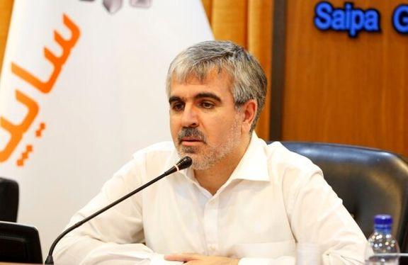 آمادگی سایپا برای تولید مشترک قطعات پیشرفته خودرو با همکاری وزارت دفاع