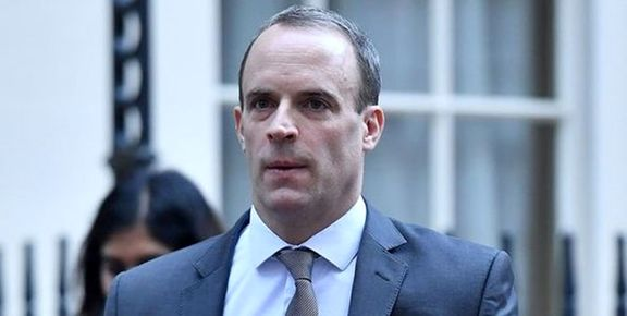 اولین اظهارنظر وزیر خارجه جدید انگلیس درباره ایران