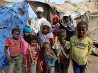 گزارش تازه یونیسف درباره وضعیت ناگوار کودکان یمنی