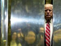 ترامپ: مکگورک ۱.۸میلیارد دلار پول نقد را به ایران فرستاد!