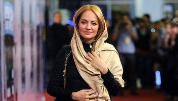 مهناز افشار به تبلیغ علیه نظام متهم شد