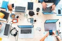 الگوی تقویت کسبوکارها در پساپاندمی