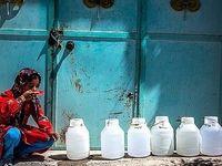 وعده تأمین آب خوزستان تا 15تیر
