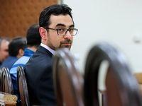 نخستین جلسه دادگاه مدیران سابق بانک مرکزی