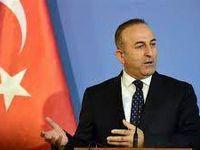 چاووشاوغلو: ترکیه به خواستههای خود رسید