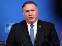 گفتوگو پمپئو با رافائل گروسی درباره ایران