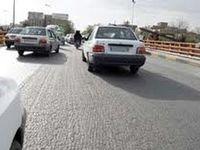 اعمال قانون خودروهای فاقد معاینه فنی از ابتدای آبان