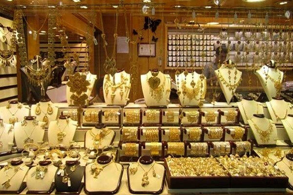 بازار طلا و جواهر تهران به تعطیلات ۱۵روزه میرود