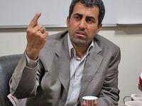 پورابراهیمی پنبه سهامعدالت را زد/ صورتهای مالی سازمان بورس و بانکمرکزی هم افشا شود