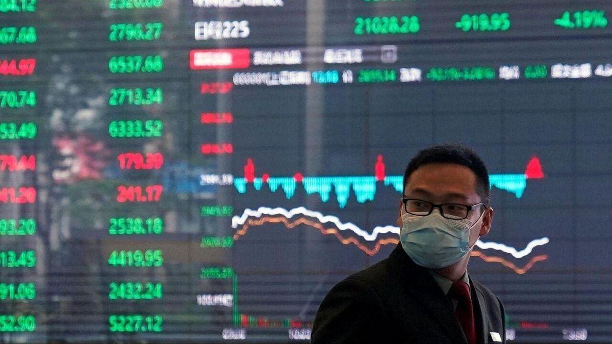 بررسی وضعیت جهانی بازار سهام/ تلاش بازار بورس برای رهایی از ترس موج دوم کرونا