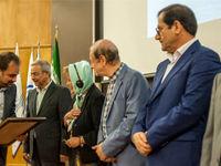 ایرانسل نشان ویژه «روابط عمومی دیجیتال» را دریافت کرد