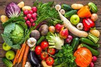 سبزیجات با حداقل نیترات!