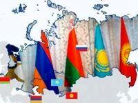 بازارگشایی ایران در اوراسیا