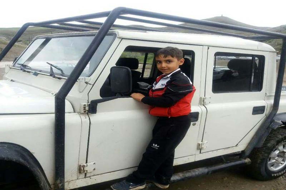 اعجوبه کمسنوسال ایران به فکر مهاجرت افتاد +عکس