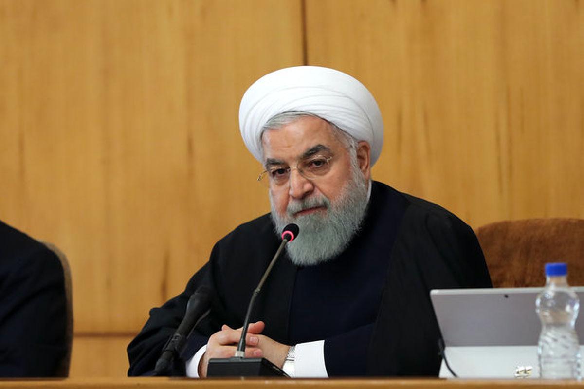 دستور روحانی برای ارائه لایحه اصلاح موضوع نظارت بر انتخابات