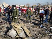 جزییات جدید از بازداشت متهمان پرونده سقوط هواپیمای اوکراینی