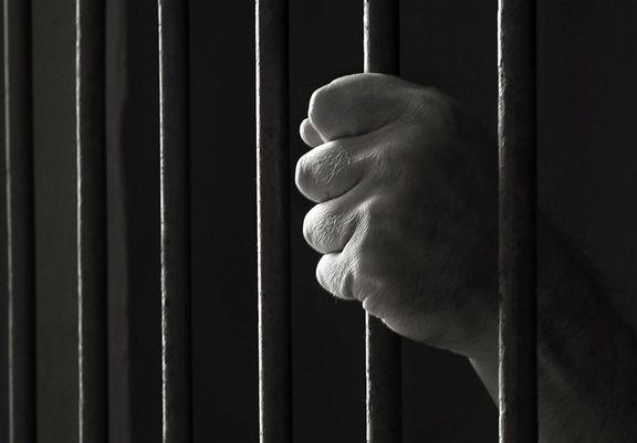 فرار زندانی از بیمارستانی