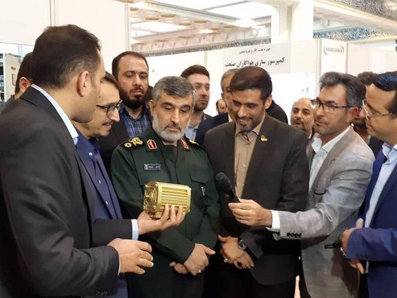 سپاه در موضوع کرونا در کنار دولت است