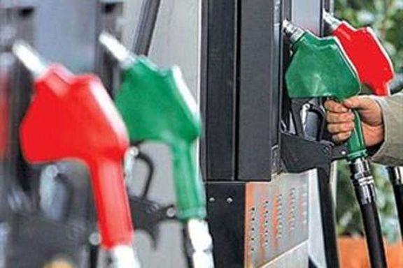 قیمت بنزین در سال۹۸ افزایش نمییابد