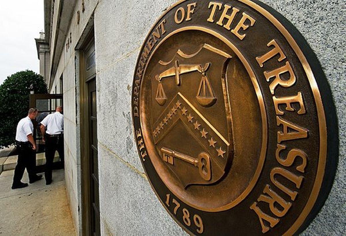 رکورد کسری بودجه آمریکا به ۳.۱ تریلیون دلار رسید