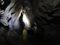 """غار """"کونا شم شم"""" در استان کردستان +عکس"""