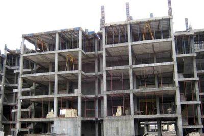 ۶.۴ درصد؛ رشد ساخت و ساز در کشور