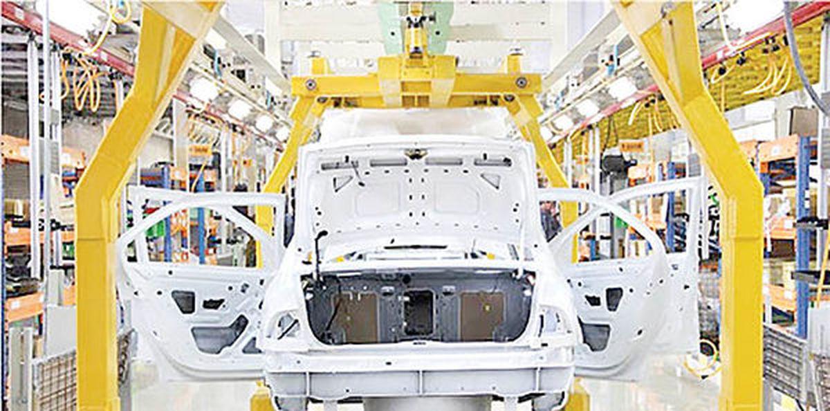 آینده کیفیت خودروهای تولیدی افزایش می یابد؟