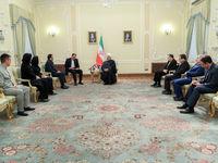 ایران به توسعه روابط خود با ونزوئلا ادامه میدهد/ اعلام پشتیبانی مجدد تهران از دولت قانونی ونزوئلا