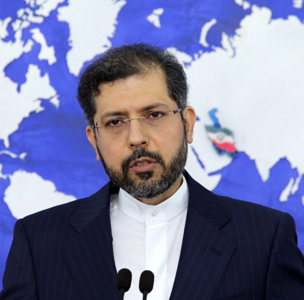 ضرب الاجل ایران برای توقف اجرای پروتکل الحاقی