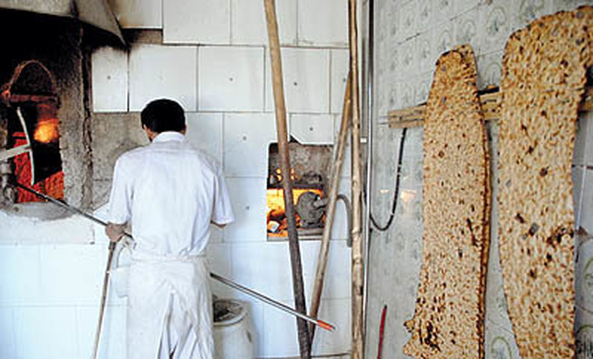 ساعات کاری نانواییها در محدودیتها