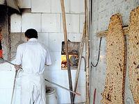 نان سنتی گران نمیشود