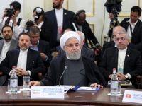 استفاده آمریکا از دلار به عنوان یک سلاح، به تروریسم اقتصادی منجر میشود/ تاکید بر انتظارات ایران از امضاکنندگان توافق برجام