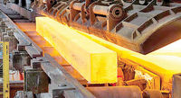 کلیات طرح توسعه و تولید پایدار زنجیره فولاد تصویب شد