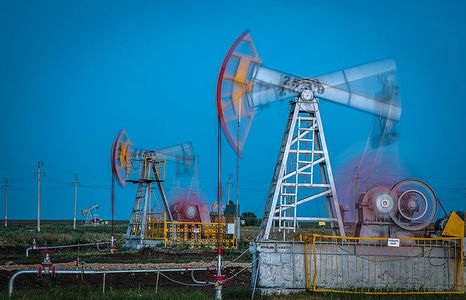 افزایش قیمت نفت به اروپا صدمه می زند