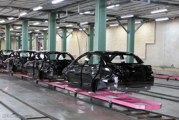 خودروسازان خواستار افزایش قیمت خودرو در سال ۹۷ شدند