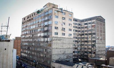 ساختمانهایی که ساکنانشان را بیمار میکنند!