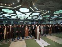 رهبر انقلاب: تنها راه ملت ایران قوی شدن است