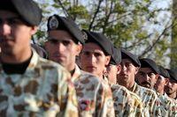 فراخوان مشمولان سرباز معلم برای اعزام