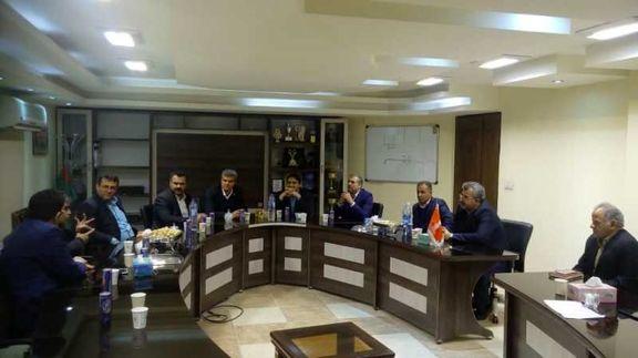 بازدیداز ۶طرح اقتصادی راه اندازی شده با تسهیلات بانک توسعه تعاون