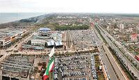 رشد سرمایهگذاری در منطقه آزاد انزلی