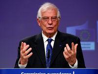 ابراز تاسف جوزپ بورل از موضع آمریکا درباره دریافت وام ایران