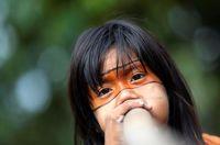 بومیان آمازون در معرض نسلکشی ترامپ برزیل +تصاویر